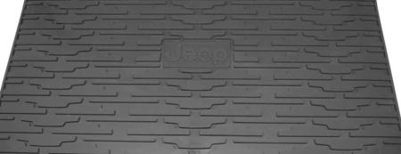 коврики в багажник Jeep