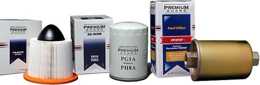 фильтры premium guard