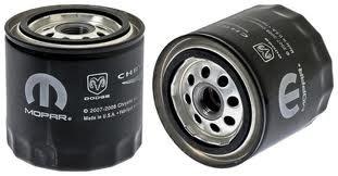 фильтр масляный крайслер 300 магнум