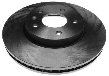 диск тормозной saturn vue