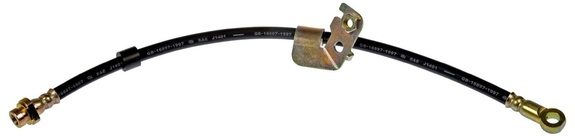 шланг тормозной caliber себринг компасс