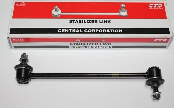 стойка переднего стабилизатора калибр