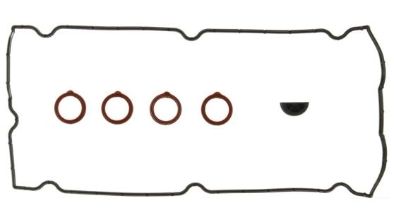 Прокладка клапанной крышки CHRYSLER           SEBRING             (2004 - 2006)  Прокладка клапанной крышки DODGE STRATUS             (2004 - 2006)  Прокладка клапанной крышки JEEP       LIBERTY                (2002 - 2005)  Прокладка клапанной крышки JEEP       WRANGLER        (2003 - 2006)