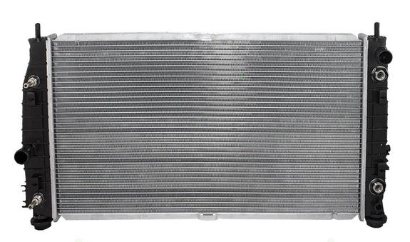 радиатор chrysler 300m concorde lhs