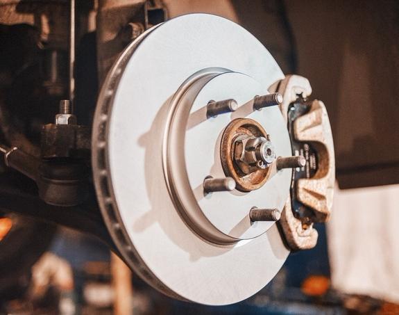 тормозной диск передний dodge caliber chrysler sebring