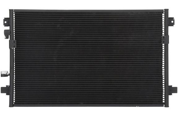 радиатор охлаждения крайслер пацифика chrysler pacifica 3.5 л
