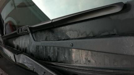 Щетки стеклоочистителя Chrysler Voyager 2001 - 2007  Щетки стеклоочистителя Dodge Caravan 2001 - 2007  Щетки стеклоочистителя Chrysler Town Country 2001 - 2007