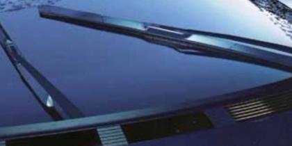 Дворники Chrysler PT Cruiser  Дворники Крайслер ПТ Крузер