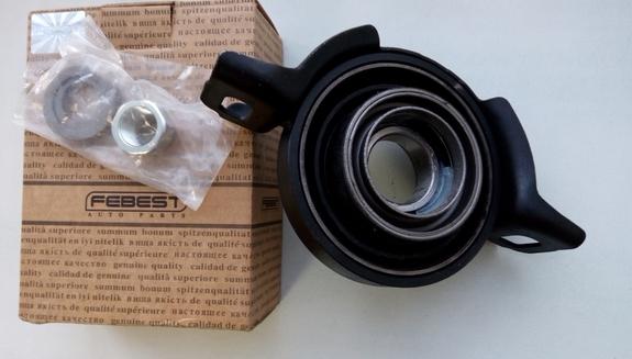 Подвесной подшипник кардана Chrysler Pacifica  Подвесной подшипник кардана Крайслер Пацифика